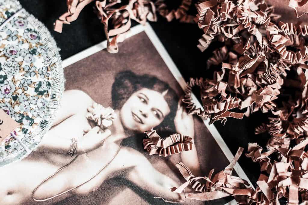 Aziza Beauty Box, Février-Mars 2018