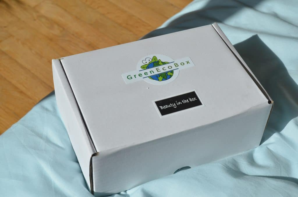 green eco box