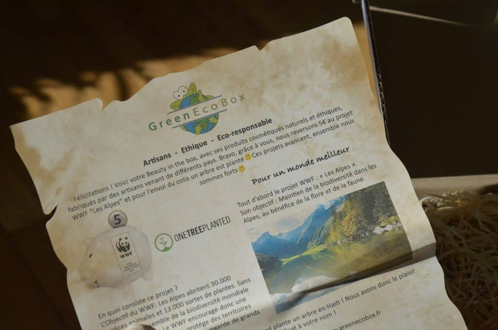 green eco box