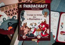 pandacraft avril 2018