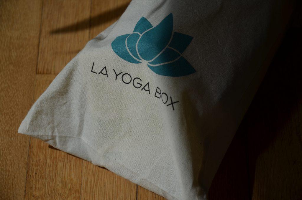 la yoga box avril 2018