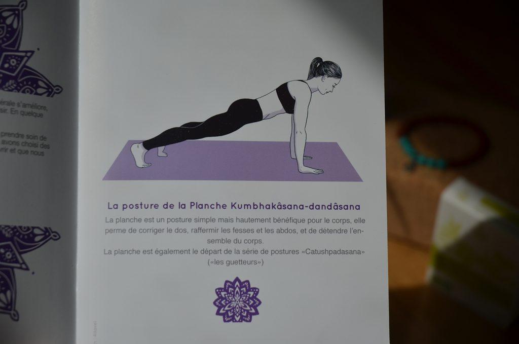yoga box avril 2018