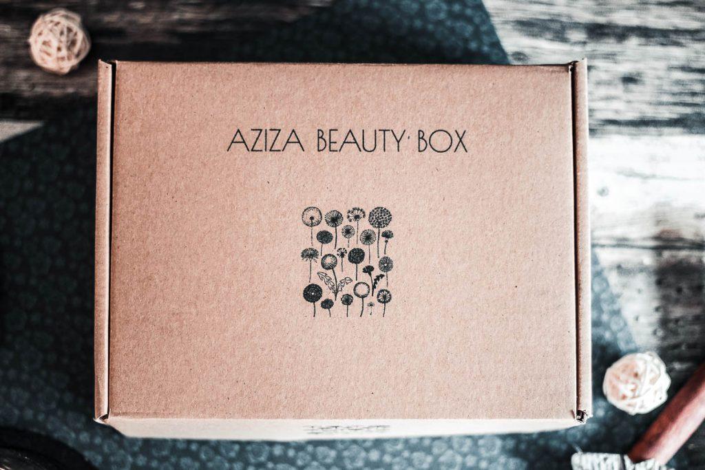 Aziza Beauty Box, Avril-Mai 2018