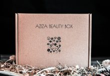 Aziza Beauty Box, Avril-Mai 2018