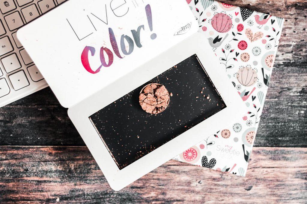My Sweetie Box : Mai 2018