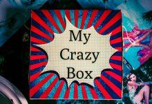 My Crazy Box Mai 2018