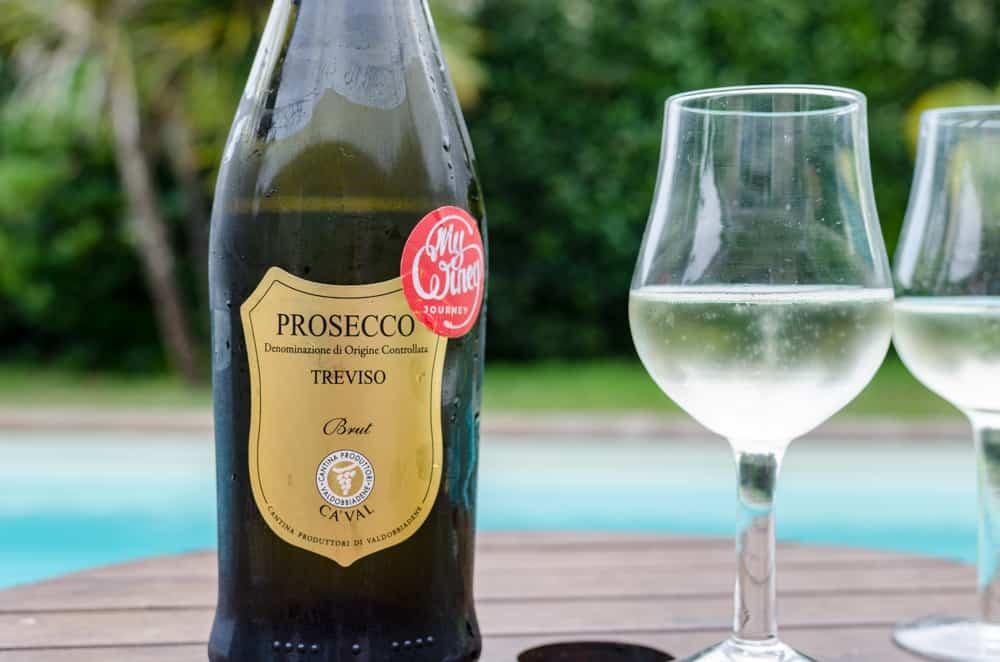 My winey journey de juillet 2018: L'Italie