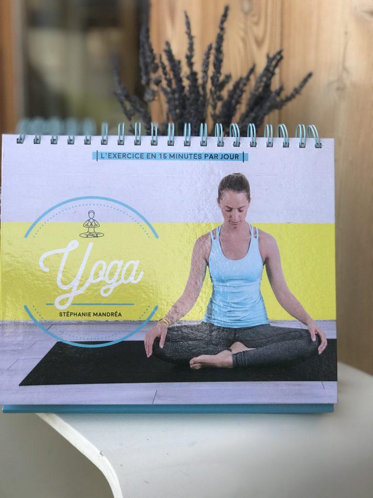 yoga box juillet 2018