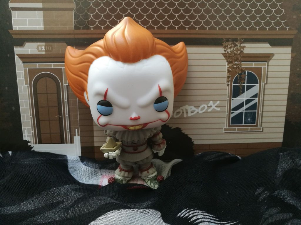 figurine pennywise