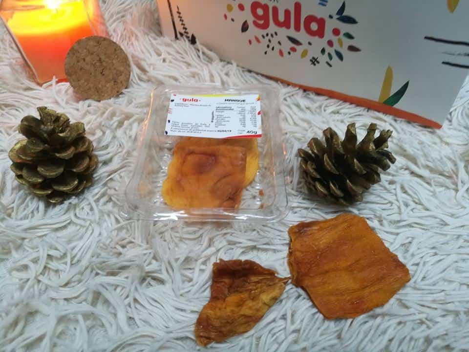 mangue séchée gula box