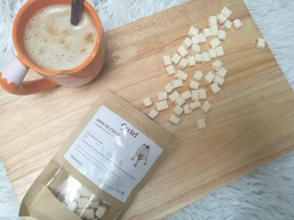noix de coco gretel box