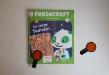 Pandacraft Octobre 2018