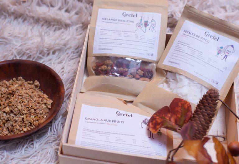 gretel trick or treat