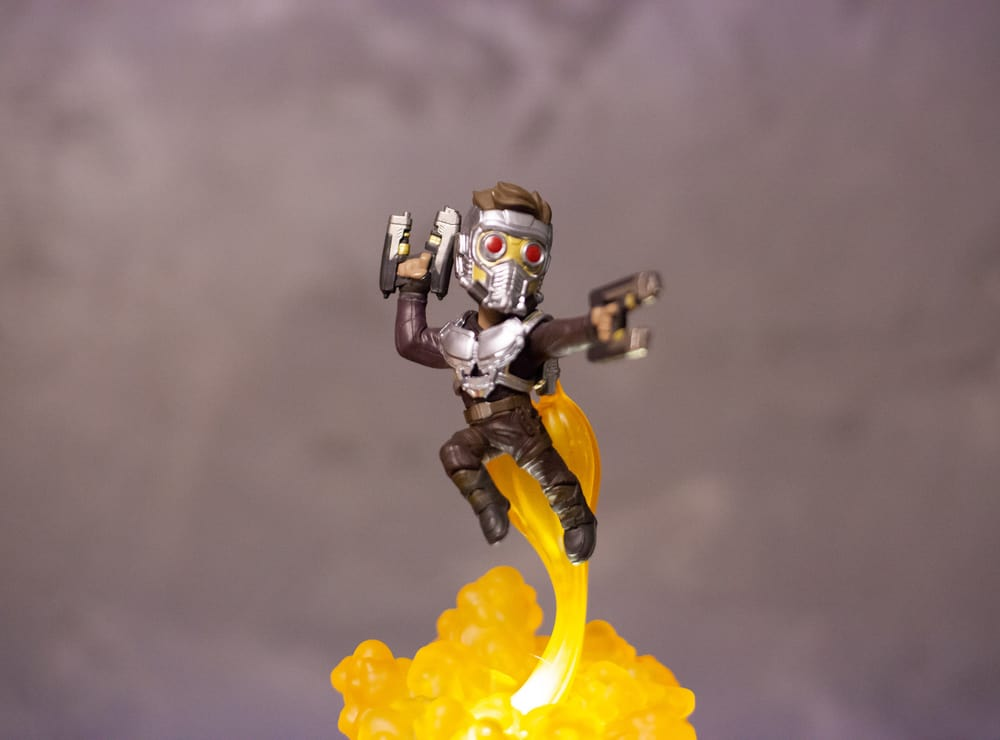 figurine star lord