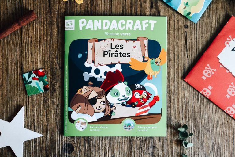 Pandacraft Février 2019
