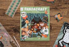 Pandacraft Avril 2019