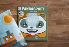Pandacraft Juin 2019
