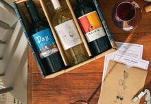 Un exemple de Box vin par abonnement