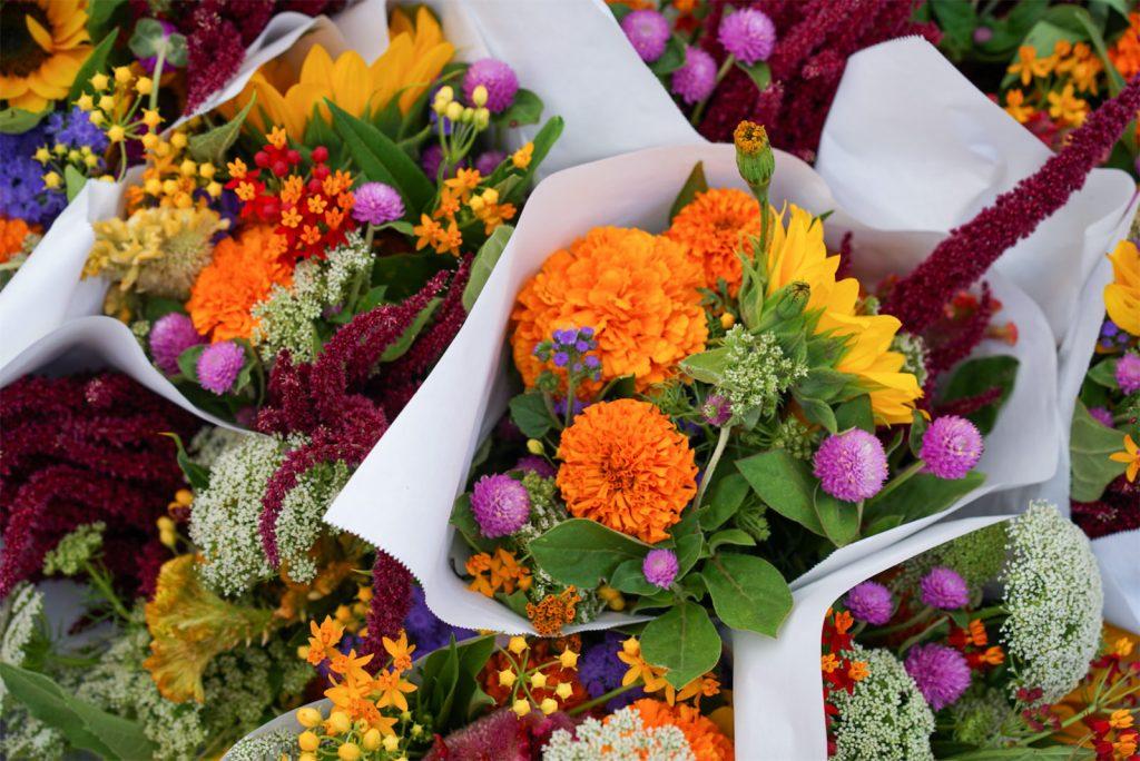 Interflora : une référence de livraison de fleurs