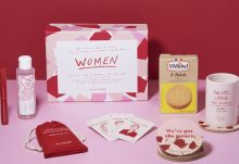 Box Femme