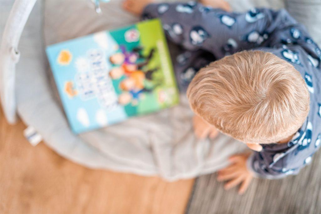 abonnement livre enfant