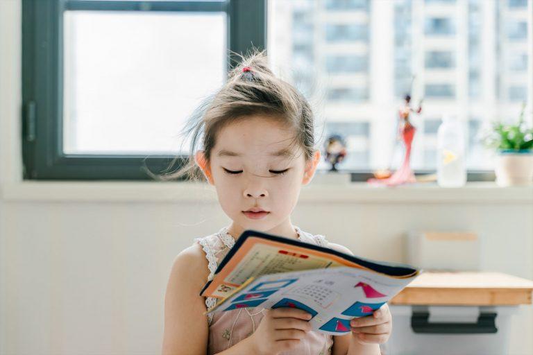 Les abonnements de magazines pour enfants