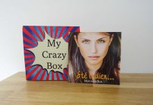 My crazy box été indien