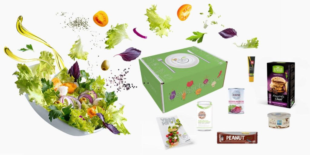 The Vegie Box