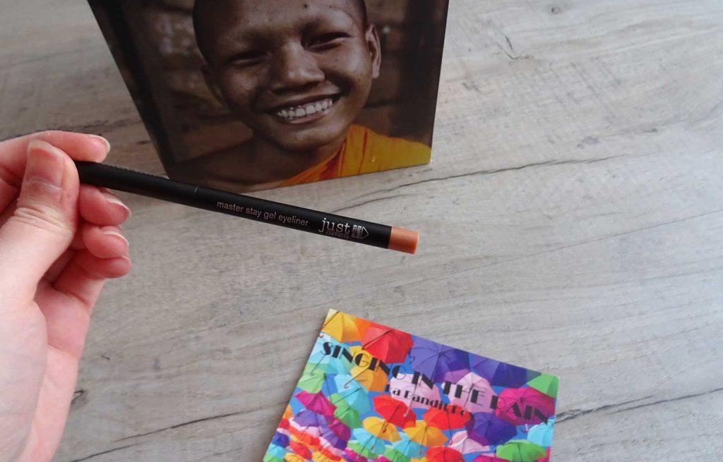 bandit box elle crayon just cosmetics