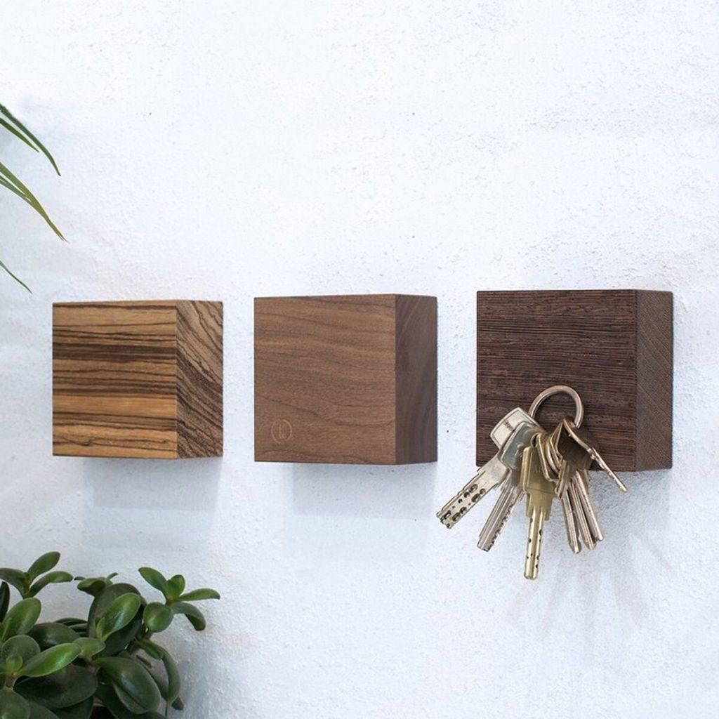 Un joli cadeau design pour ranger ses clés