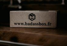 Badass Box Janvier 2020