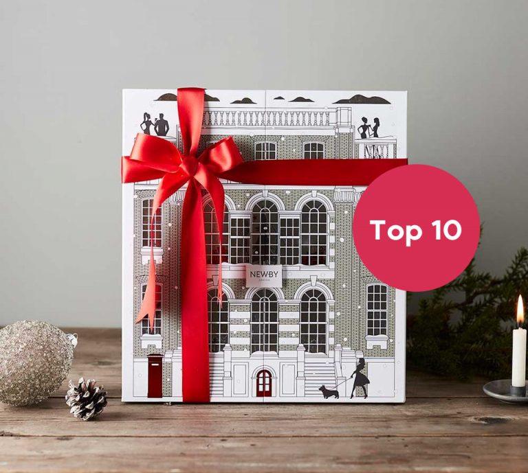 Calendrier de l'Avent Adulte 2021 : Notre Top 10 sans chocolat !