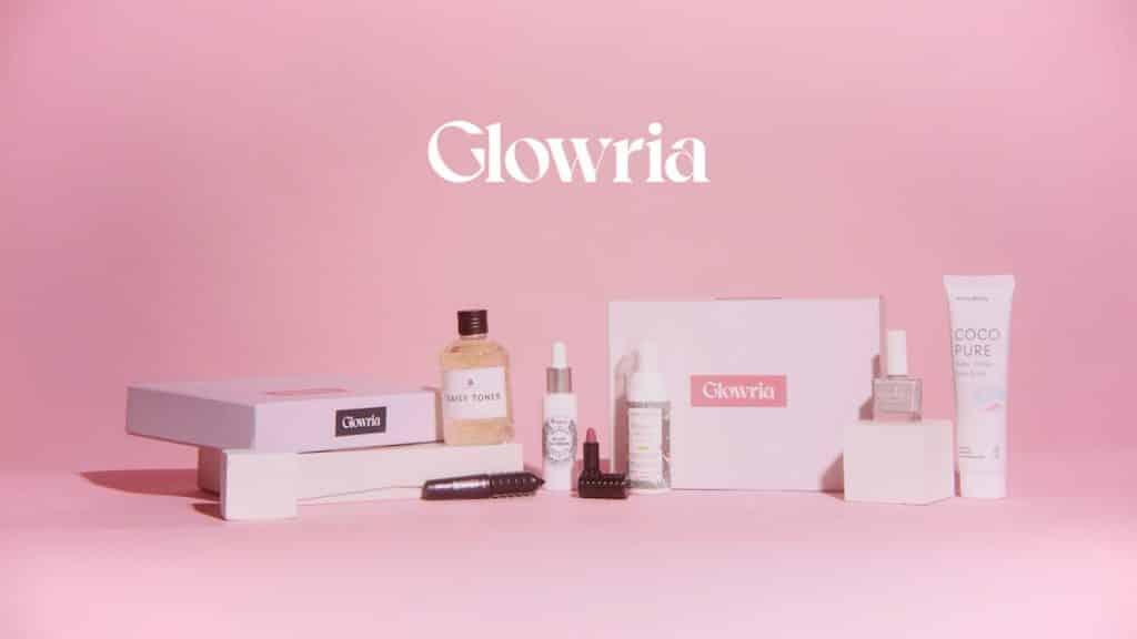 La Box Gloria et ses produits
