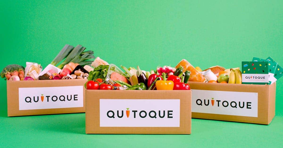 Notre avis sur Quitoque : le panier-repas à cuisiner