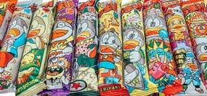 Tokyo Snack Box Umaibo Snacks Japonais Umaibox Cadeau Japon