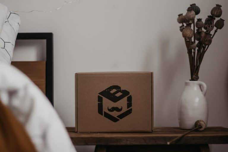 Badass Box Mars 2020