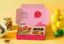 box snack