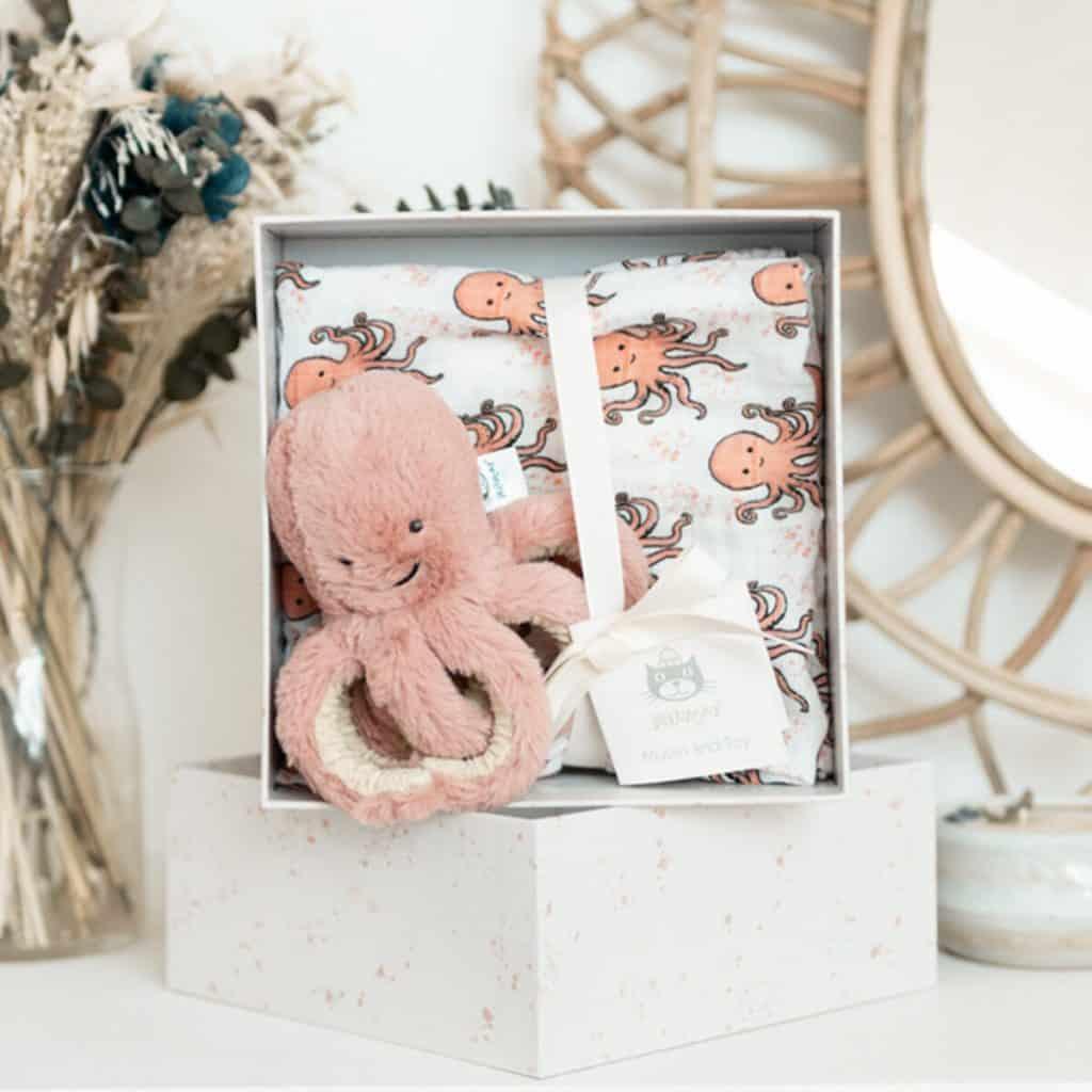 coffret naissance odell-la-pieuvre