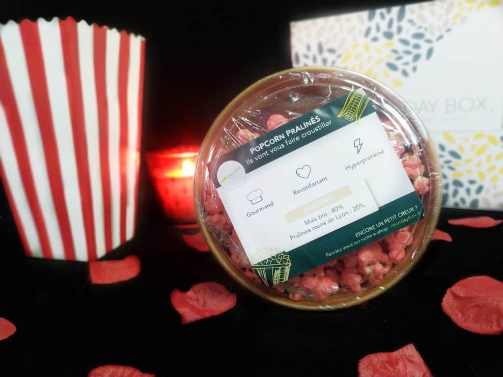 popcorn monday box