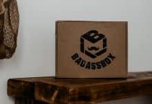 Badass Box Février 2021