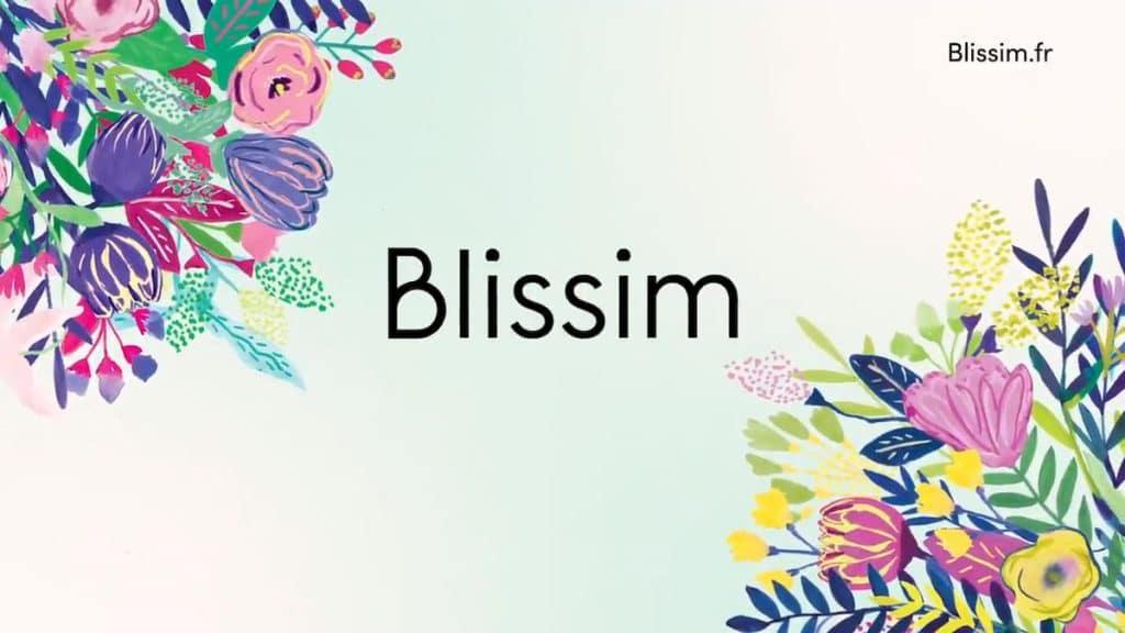 La Blissim fleurie d'avril 2021