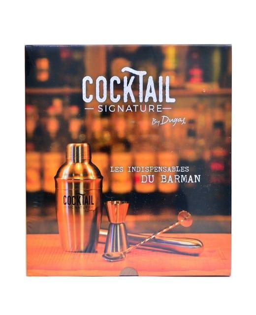 Kit Cocktail à offrir en cadeau
