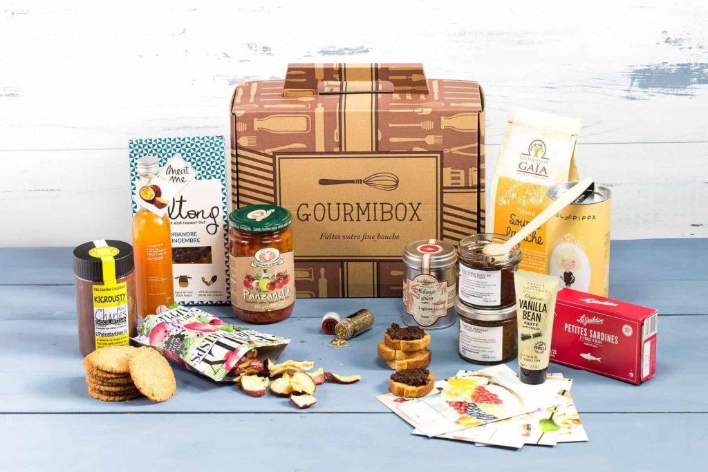 Une Box cuisine : parfaite pour la fête des mères