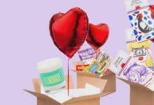 livraison ballon cadeau