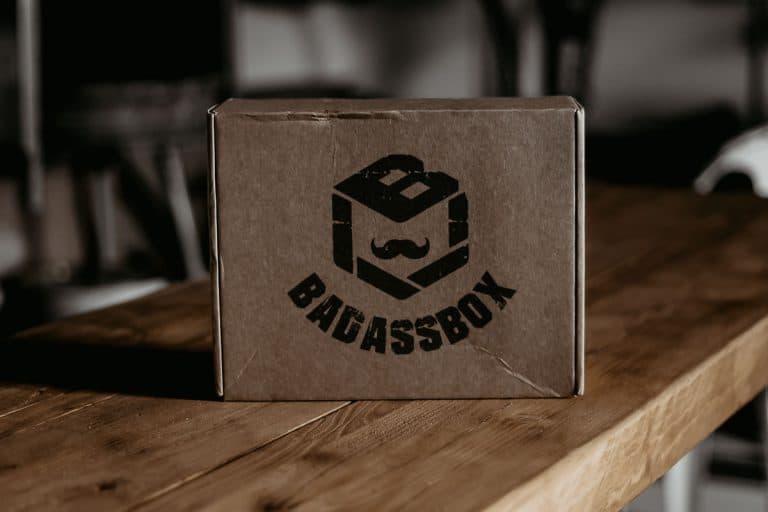 Badass Box Mars 2021