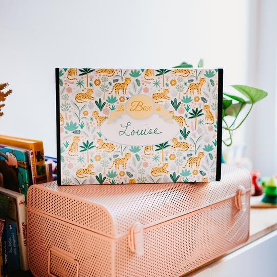 Une Cool Box personnalisée : pour toujours plus de surprises