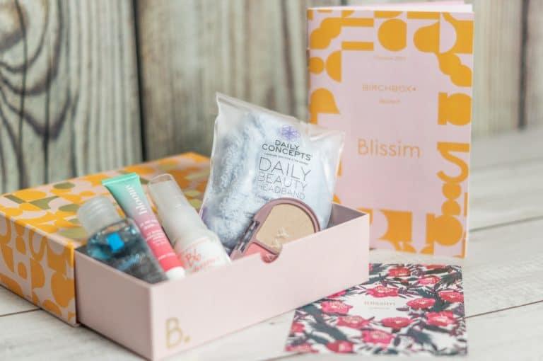 Une Box beauté pour garder la beauté avec les années qui passent