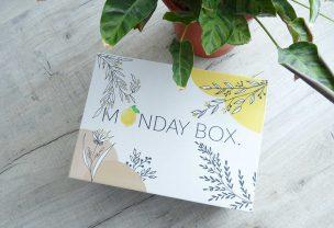 monday box summer body