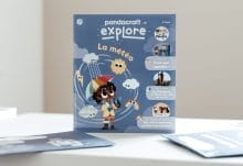 Pandacraft Explore Juin 2021