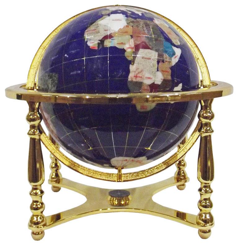 Le globe de bureau Christophe Colomb de Nature & Découvertes